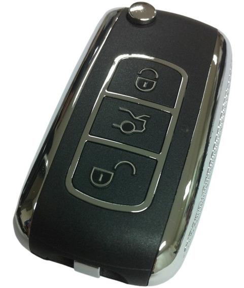 Chave Canivete Audi A3 2001 2002 2003 2004 2005 Completa