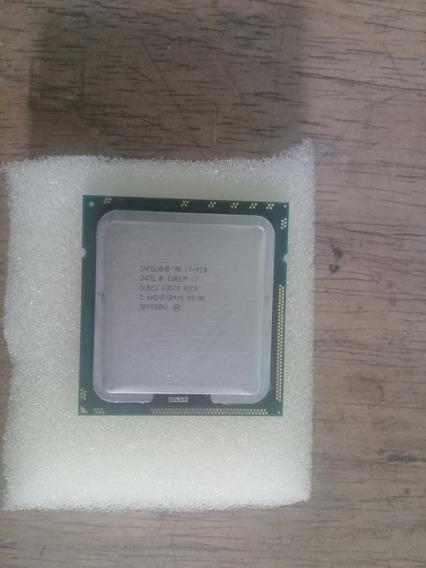 Processador Core I7 920 Lga 1366 Com Cooler Original