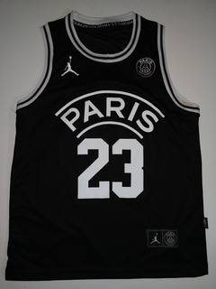 Camiseta Basketball Psg Jordan #23