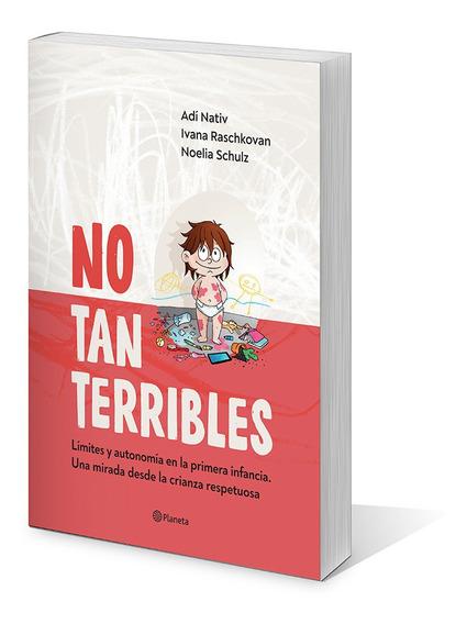 No Tan Terribles De Noelia Schulz - Planeta