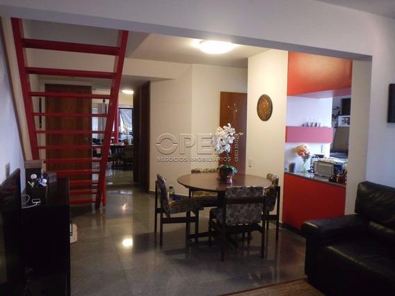 Apartamento Com 1 Dormitório À Venda, 97 M² Por R$ 420.000,00 - Jardim - Santo André/sp - Ap4401