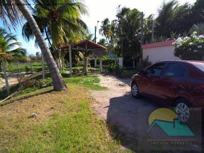 Área Para Venda Em Barra De Santo Antônio, Centro - Ar-011