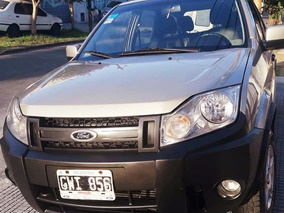 Ford Ecosport 2.0 Xlt Plus At 4x2 2008