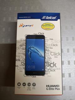 ¡¡¡ Huawei G Elite Plus Y Doppio F1811 !!!