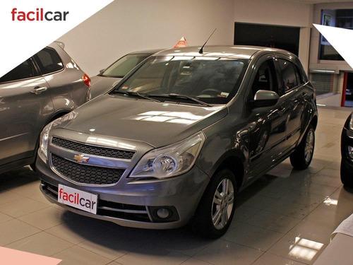 Chevrolet Agile Ltz 1.4 2012 Excelente!!