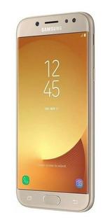 Samsung Galaxy J7 Pro J730g 64gb 3gb Ram Dourado