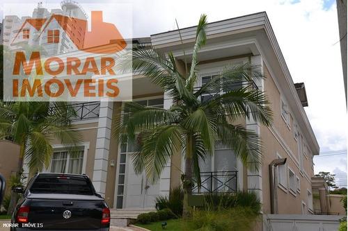 Imagem 1 de 7 de Casa Em Condomínio Para Venda Em Barueri, Alphaville Residencial Dois, 4 Dormitórios, 4 Suítes, 6 Banheiros, 4 Vagas - Rd11_2-1104254