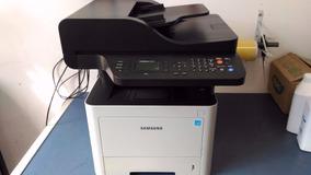 Multifuncional Samsung Xpress M4070 Laser D203u