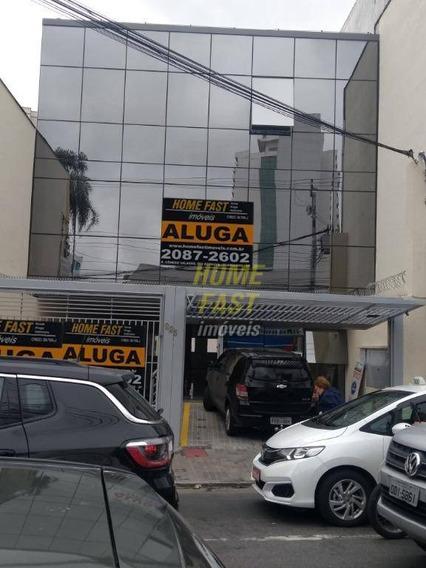 Prédio Comercial Novo Centro De Guarulhos - Pr0074