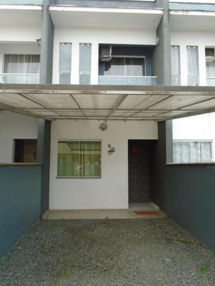 Casa Residencial Para Alugar - 08578.001