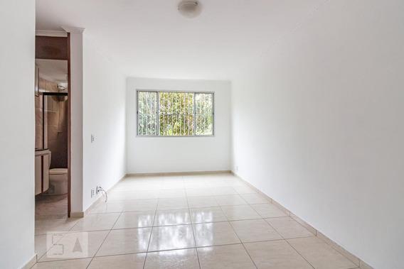 Apartamento Para Aluguel - Quitaúna, 2 Quartos, 56 - 893011892