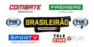 Tv Pro Digital Todos Os Canais