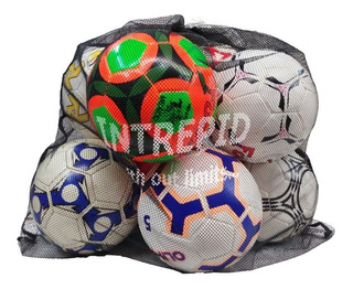 Balonera Para 8 Balones Futbol O Voleibol