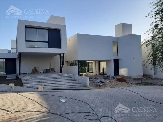 La Cuesta - La Calera - Duplex 3 Dormitorios En Venta
