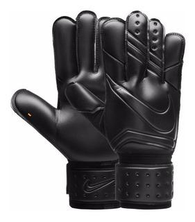 Guantes De Arquero Profesionales Nike Vapor Grip 3 All Black