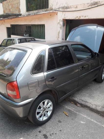 Volkswagen Gol _
