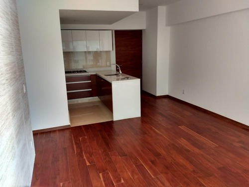 Departamento En City Grand Park