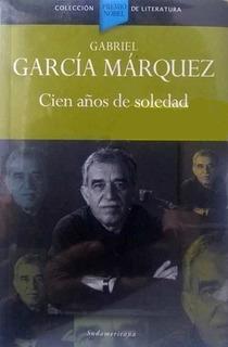 Gabriel García Márquez, Cien Años De Soledad - Sudamericana