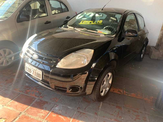 Ford Ka 2009 1.0 Flex 3p 70 Hp