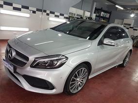 Mercedes Benz Clase A 2.0 A250 Amg-line 211cv 2016