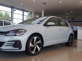 Volkswagen Golf 2.0 Tsi Gty App Connect My18