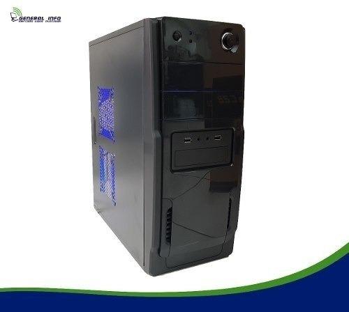 Cpu Gamer Amd A4 4000/ 500 Gb/ 4gb/ Hd 5450