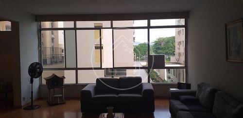 Apartamento - Ref: 852482