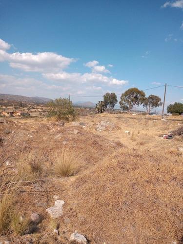 Imagen 1 de 3 de Venta De Terreno Sobre Carretera Federal 11,000 M2
