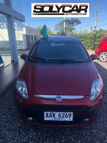 Fiat Punto Attractive 2014, Precio Especial, Extra Full !!!