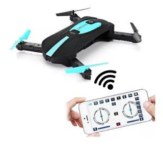 Mini Dron Portable, Plegable, Ideal Para Recreo Del Niño