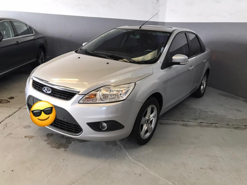 Ford Focus 2.0 Exe Año 2013