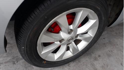 Nissan Sentra 2012 2.0 Sl Flex Aut. 4p