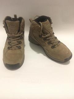 Botas/zapatillas Trekking Hi Tec Waterproof De Mujer