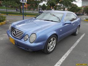 Mercedes Benz Clase Clk 230