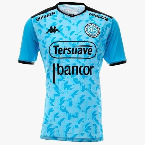 Camiseta Oficial Belgrano - Regular | Kappa 2019/20