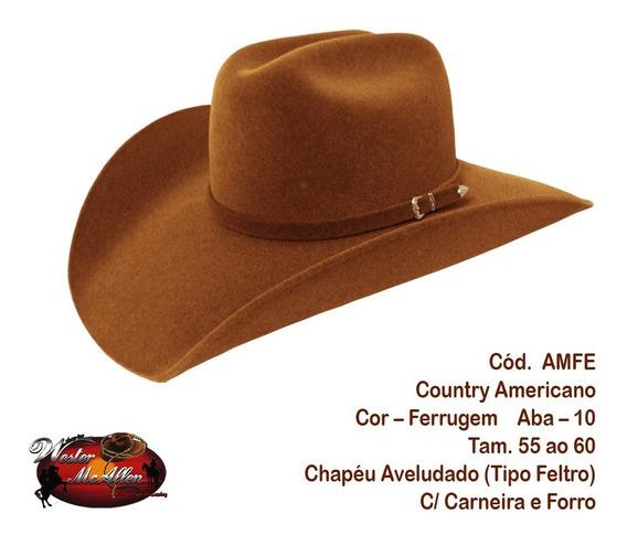 Chapéus Country, Rodeio, Cowboy, Boiadeiro, Peão E Desfile