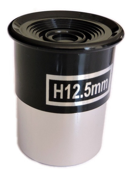 01 Ocular Huygens 12.5mm (padrão Encaixe 1,25 ) Telescopios