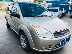 Fiesta 1.0 Mpi Hatch 8v Flex 4p Manual 85238km
