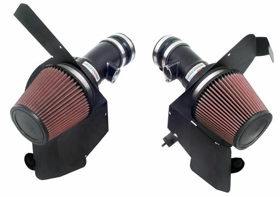Filtro K&n Intake Bmw M5/m6 5.0 V10 69-2003tfk