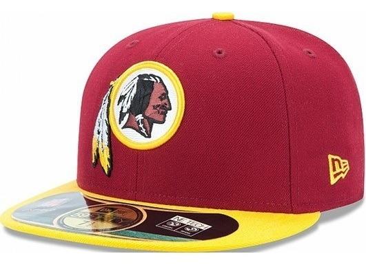 Gorra Washington Redskins