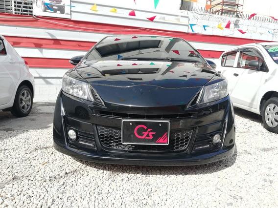Toyota Vitz Gs 2013