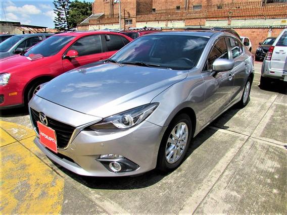 Mazda 3 Sedan Sec 2 Gasolina