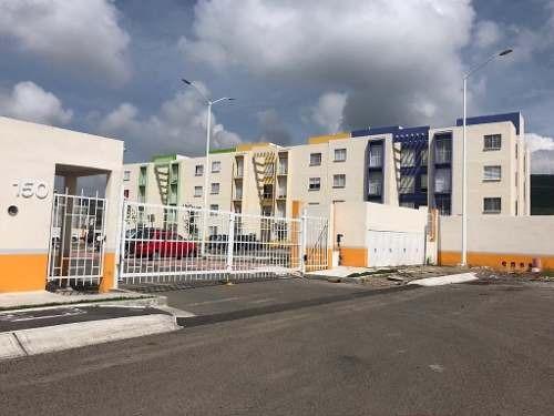 Adr/ Departamento En Villas Del Refugio