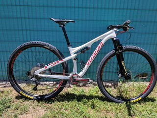 Specialized Stumpjumper Expert Carbono