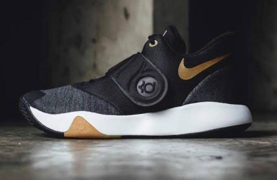 Tenis Nike Kevin Durant #5.5 #6 #6.5 Mx