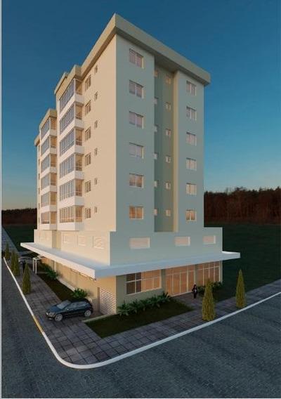 Apartamento Com 2 Dormitórios À Venda, 87 M² Por R$ 377.665 - Do Parque - Farroupilha/rs - Ap0141