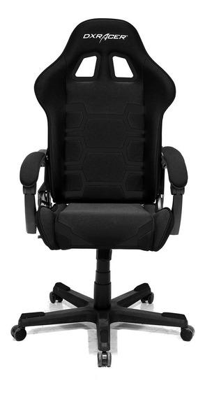 Cadeira Gamer Dxracer O-series - Origin Black (oh/oa168/n)