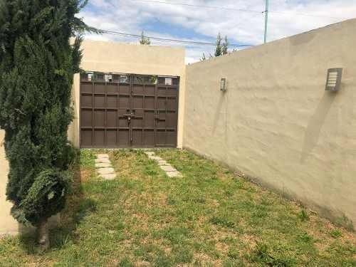 Casa En Venta Hacienda Santa Ines, Nextlalpan