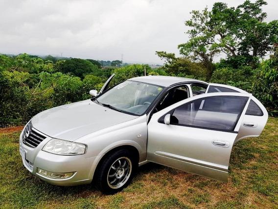 Nissan Almera 2010 Ganga!! Bien Cuidado