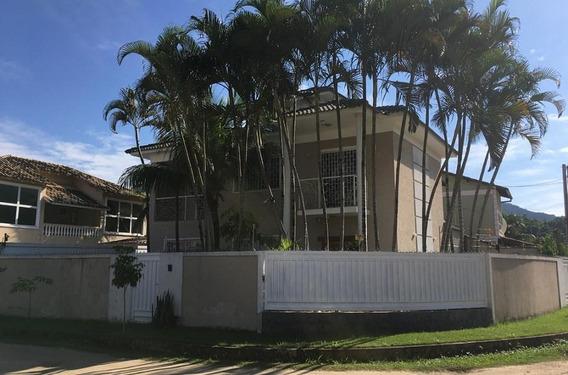 Casa Em Itaipu, Niterói/rj De 165m² 4 Quartos À Venda Por R$ 650.000,00 - Ca215282